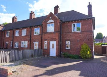 Thumbnail 3 bed semi-detached house for sale in Kingsmead, Pontefract