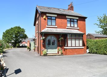 Thumbnail 3 bed property for sale in Croston Road, Farington Moss, Leyland