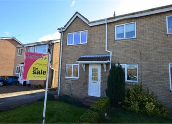 Thumbnail 3 bed semi-detached house for sale in Parkways, Brayton, Selby