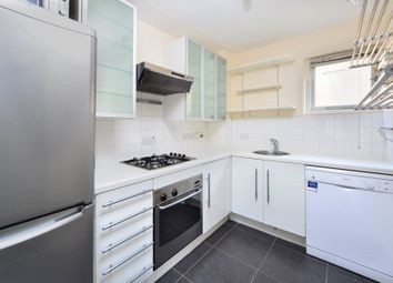 Thumbnail 2 bed flat to rent in Baynes Street, London