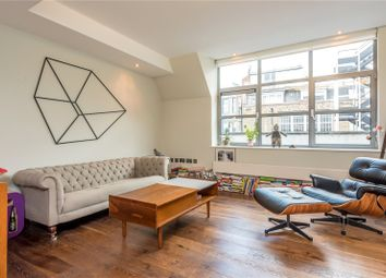 Thumbnail 2 bedroom flat for sale in St John's Place, Clerkenwell, London