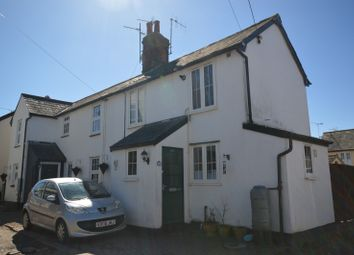 Thumbnail 1 bed semi-detached house for sale in Church Street, Bocking, Braintree