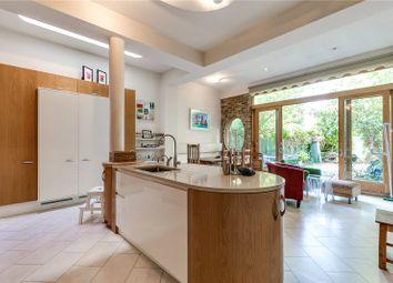 5 bed terraced house for sale in Rocks Lane, Barnes, London SW13