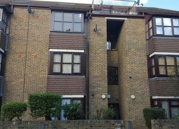Thumbnail 1 bed flat for sale in Francis Street, Woolwich