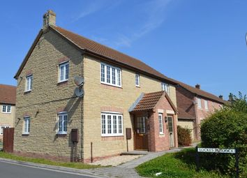 Thumbnail 2 bed flat for sale in Lockes Paddock, St Georges, Weston-Super-Mare