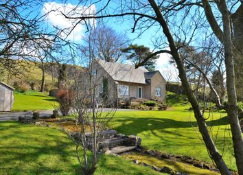 Thumbnail 4 bed detached house for sale in Ingleton, Carnforth
