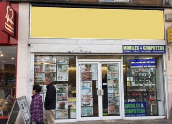 Thumbnail Retail premises to let in High Street, Hornchurch, Essex