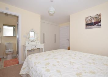 Thumbnail 3 bed semi-detached house for sale in Anglers Drive, Sholden, Deal, Kent