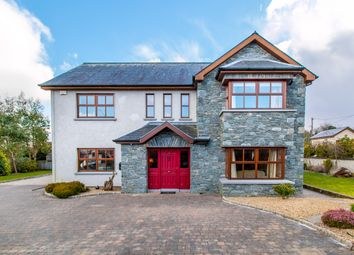 Thumbnail 3 bed detached house for sale in Coolgarrive, Aghadoe, Killarney, Kerry