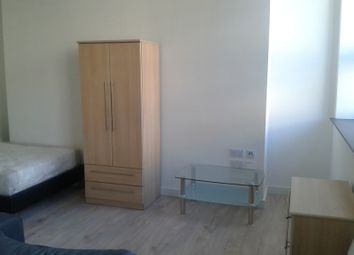 Thumbnail 2 bedroom flat to rent in Mill Street, Bradford