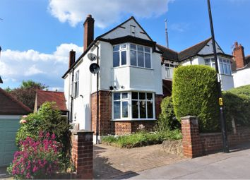 Thumbnail 3 bed semi-detached house for sale in Grange Gardens, London