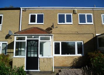 Thumbnail 2 bed flat to rent in Faringdon, Tamworth, Staffordshire