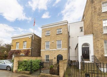 Thumbnail 5 bed property for sale in Harleyford Road, London