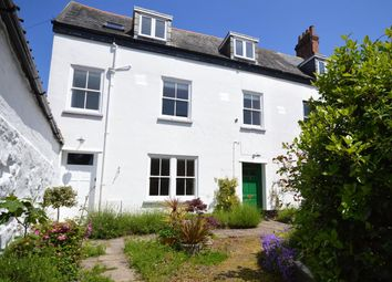 Thumbnail 4 bedroom semi-detached house for sale in Fore Street, Topsham, Exeter