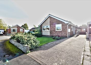 Thumbnail 2 bed bungalow for sale in Stubbing Court, Worksop