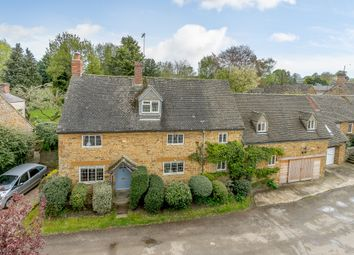 Thumbnail 3 bed country house to rent in Moor Lane, South Newington, Oxon