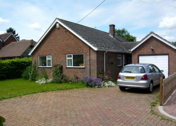 Thumbnail 3 bedroom bungalow to rent in Clappers Orchard, Loxwood Road, Cranleigh