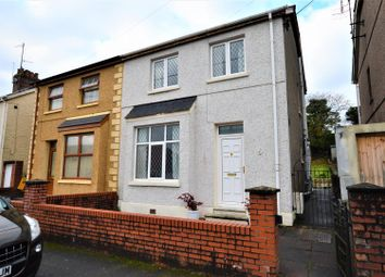 Thumbnail 2 bed semi-detached house for sale in Gordon Road, Llanelli