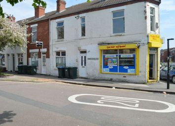 Thumbnail 5 bedroom end terrace house to rent in Hartlepool Road, City Centre, Coventry, West Midlands