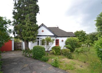 Thumbnail 2 bedroom detached bungalow for sale in The Glade, Shirley, Croydon, Surrey