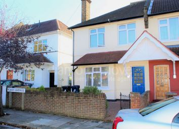 Thumbnail 4 bed terraced house to rent in Kings Avenue, Greenford