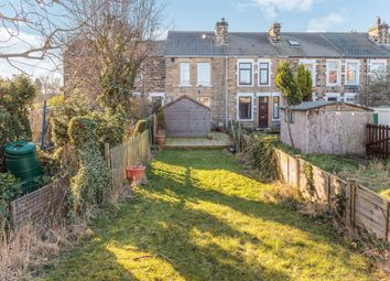 Thumbnail 3 bed terraced house for sale in Leigh Street, Ackworth, Pontefract
