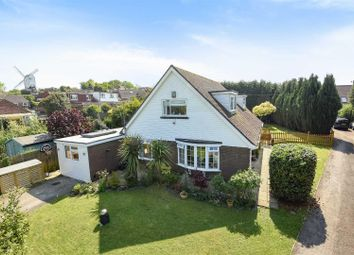 Thumbnail 5 bed detached house for sale in Middle Way, Herstmonceux, Hailsham