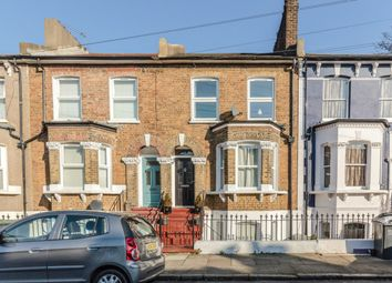 Thumbnail 4 bed terraced house for sale in Foxberry Road, London, London