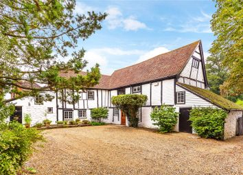 Teston Road, Offham, Kent ME19. 5 bed detached house for sale