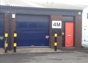 Thumbnail Light industrial to let in 4M, Moor Park Industrial Estate, Bispham, Blackpool, Lancashire