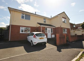 Thumbnail 2 bed flat for sale in Warman Close, Stockwood, Bristol