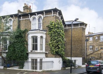 Thumbnail 1 bed flat to rent in Penpoll Road, London