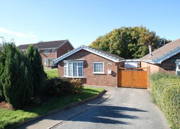 Thumbnail 2 bed detached bungalow for sale in Abberley, Wilnecote, Tamworth