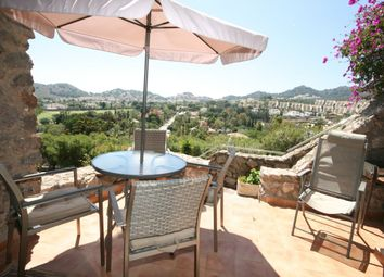 Thumbnail 3 bed apartment for sale in La Manga Club, La Manga Del Mar Menor, Murcia, Spain