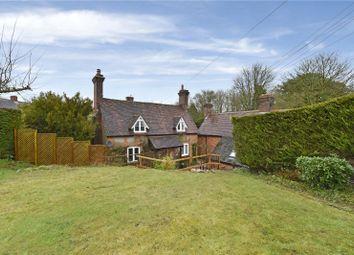Thumbnail 2 bed property to rent in Beedon Hill, Beedon, Newbury, Berkshire