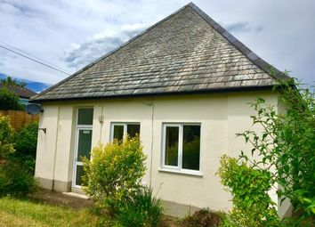 Thumbnail 6 bed bungalow for sale in Penryn, Cornwall