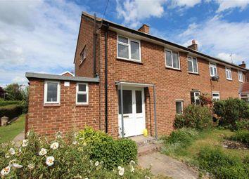 Thumbnail 3 bed property to rent in Buckenhoe Road, Saffron Walden