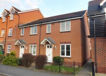 Thumbnail 3 bed property to rent in Williams Avenue, Fradley, Lichfield