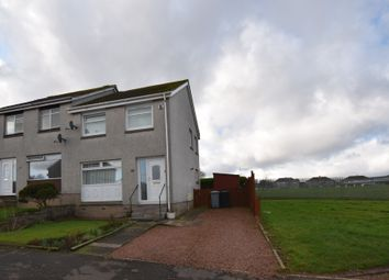 Thumbnail 3 bed property for sale in 19 Blackhill View, Law