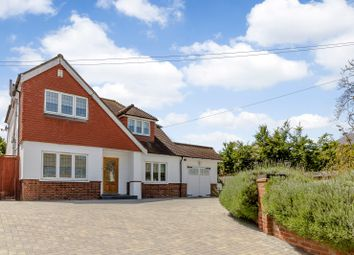 5 bed detached house for sale in Main Road, Hextable, Swanley BR8
