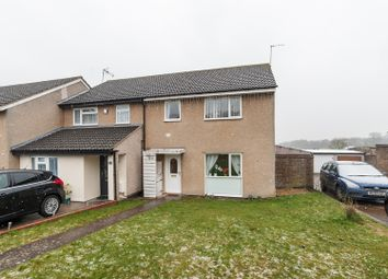 Thumbnail 4 bed end terrace house for sale in Ninian Road, Hemel Hempstead, Hertfordshire