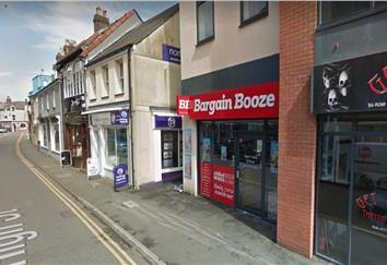 Thumbnail Retail premises to let in 114 High Street, Bangor, Gwynedd