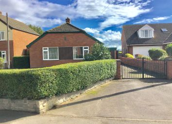 Thumbnail 2 bed bungalow for sale in Swan, River Lane, Waters Upton, Telford