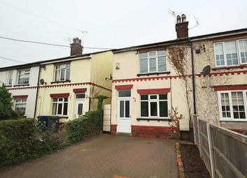 Thumbnail 3 bedroom semi-detached house to rent in Liverpool Road, Longton, Preston
