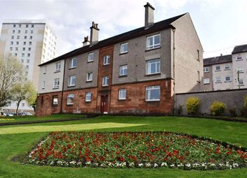 Thumbnail 2 bedroom flat for sale in 23E, Shore Street, Gourock