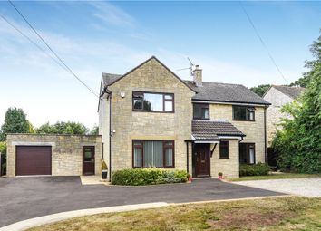 Thumbnail 4 bed detached house for sale in Burton, East Coker, Yeovil, Somerset