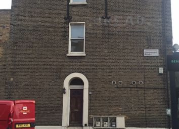 Thumbnail 1 bedroom flat to rent in Richmond Rd, London