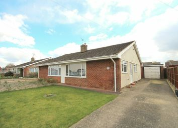 Thumbnail 2 bed semi-detached bungalow for sale in Lockwood Close, Horsham