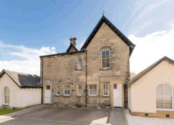 Thumbnail 3 bed detached house for sale in 63, Woodmill Road, Dunfermline KY114Ad