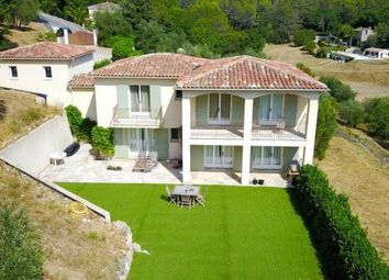 Thumbnail 3 bed country house for sale in Grasse, French Riviera, 06130